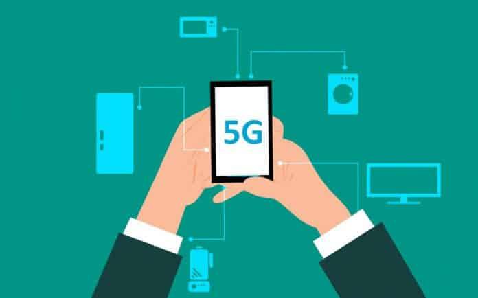Prima l'approvazione da 3GPP per il 5G