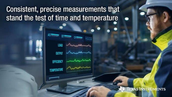Sensori di corrente ad effetto Hall con deriva zero