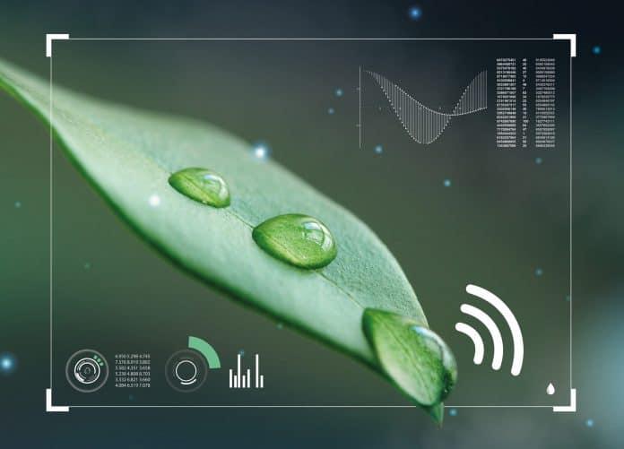 Soluzioni Green IoT grazie alla tecnologia RFID aumentata