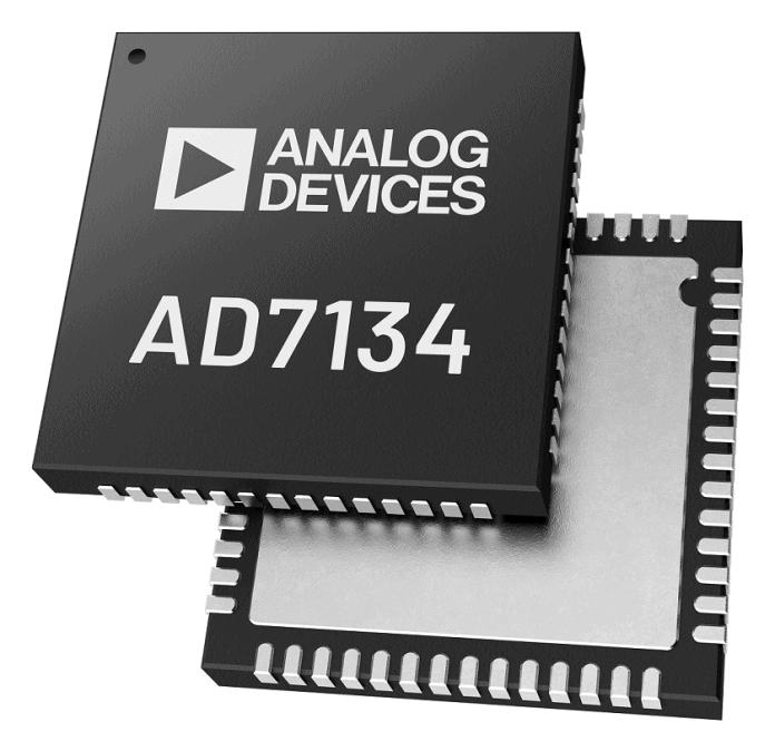 ADC Alias-Free con maggiori funzionalità e facilità d'uso