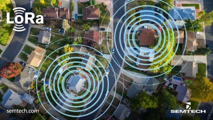 Semtech e Amazon collaborano per fornire connettività a basso consumo