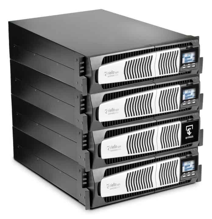 Soluzione plug&play per la serie Sentinel Dual SDU che facilita manutenzione limitando i costi