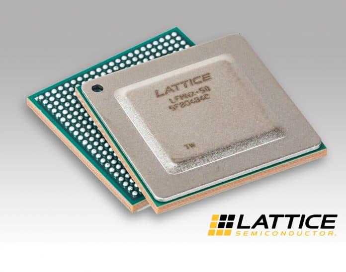 Sicurezza di seconda generazione dotata del nuovo FPGA Mach-NX contro le minacce informatiche