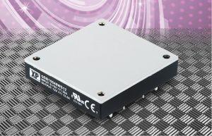 """Come integrare i moduli di conversione """"baseplate cooled"""" nella progettazione di un sistema"""