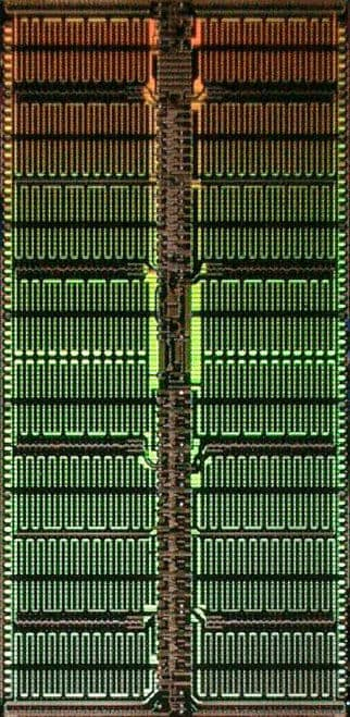 La prima tecnologia 1α DRAM del settore