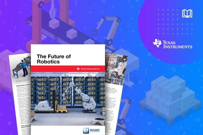 eBook Gratuito: La prossima generazione di soluzioni robotiche
