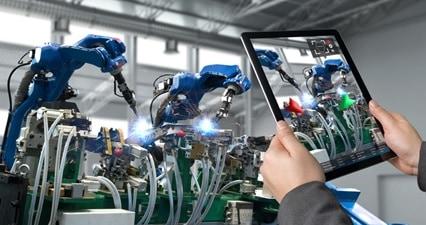Sensori intelligenti: dai big data agli smart data con l'Intelligenza Artificiale