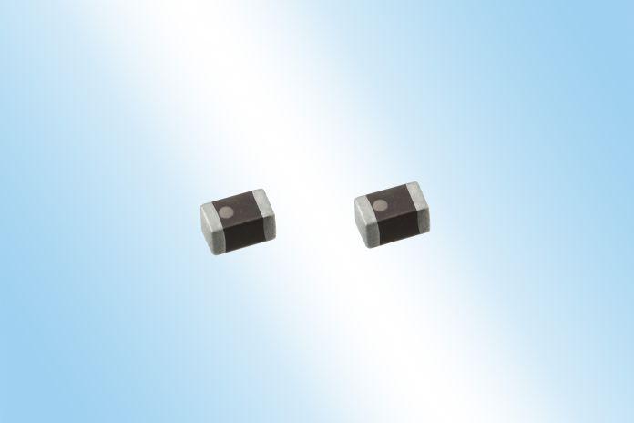 Induttori di ferrite multistrato a bassa resistenza per NFC
