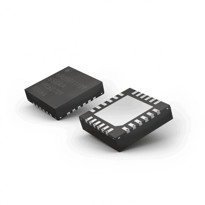 Nuovo sensori inerziali per il rilevamento del movimento ad alte prestazionii