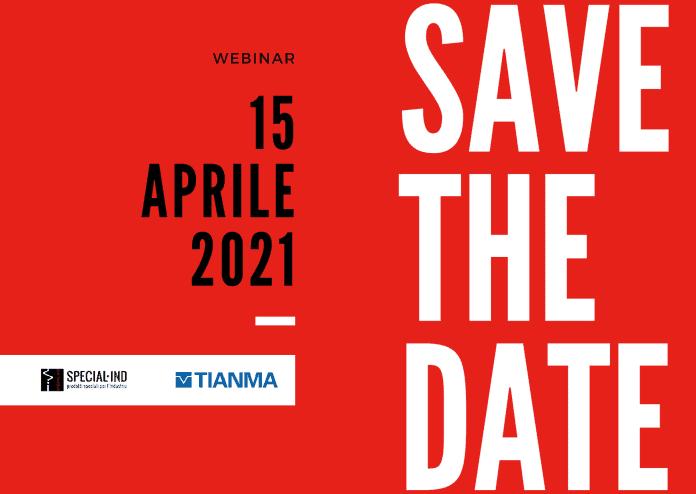 Webinar: La tecnologia e i prodotti Tianma per le applicazioni industriali