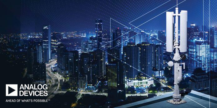 Piattaforma radio completa per l'ecosistema 5G O-RAN