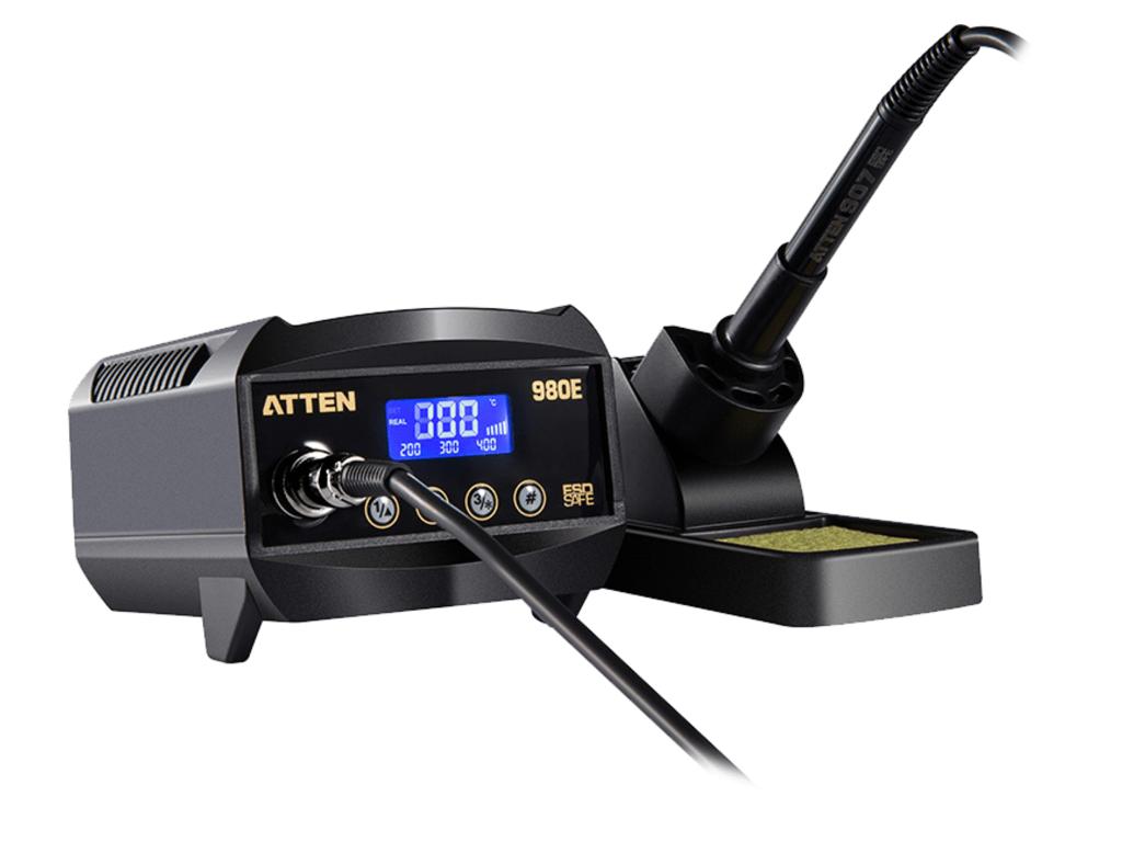 Dispositivi di saldatura di precisione del marchio ATTEN