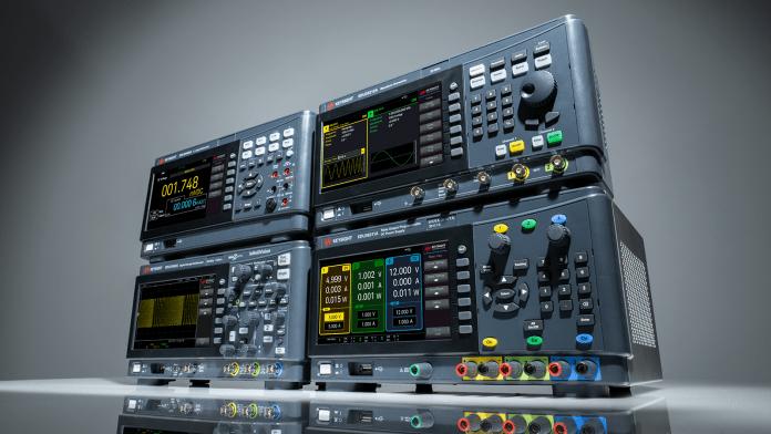 Quattro strumenti unici con un'unica interfaccia grafica
