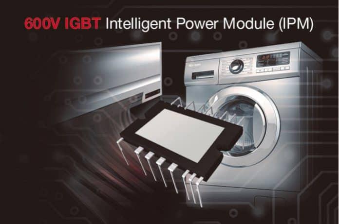 I nuovi IPM con IGBT da 600 V con bassa rumorosità e basse perdite