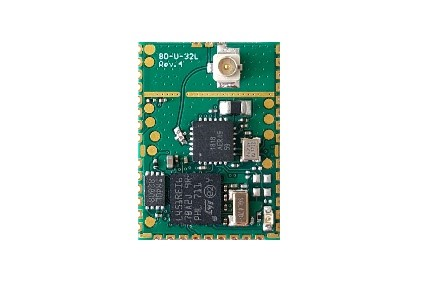 I moduli ricetrasmettitori LoRa 2.4 GHz con compatibilità completa con BLE 5.0