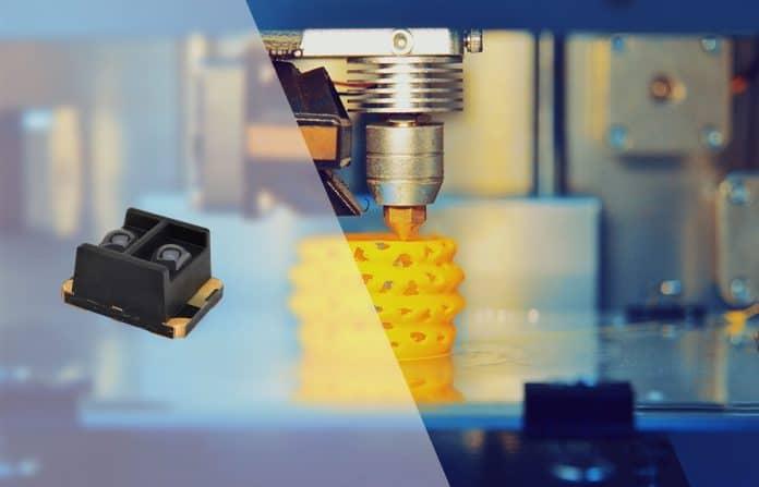 Nuovo PMS SMD miniaturizzato per stampanti 3D e sistemi industriali