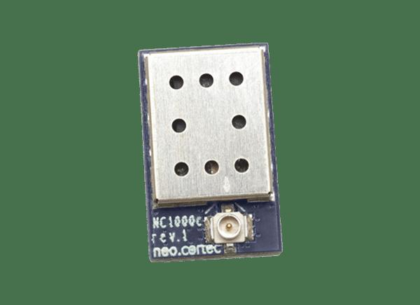 I moduli per reti mesh wireless a consumo di potenza ultrabasso