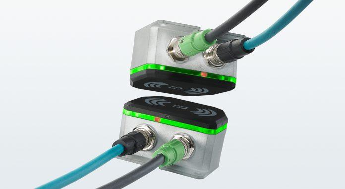 NearFi: trasmissione dell'energia e dei dati via wireless