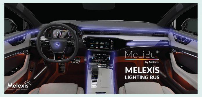 MeLiBu offre l'illuminazione differenziata sui veicoli di ogni segmento