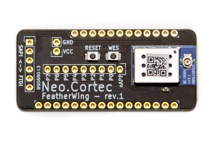 Sviluppo e prototipazione di reti wireless dal consumo di potenza ultrabasso